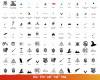 Harry Potter SVG 100+ Bundle, Harry Potter Cricut, Harry Clipart