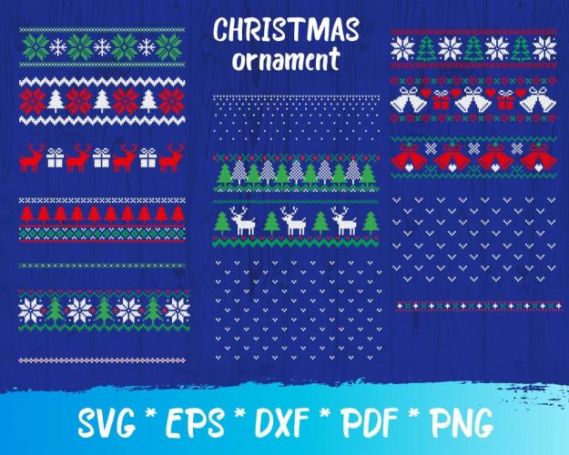 Christmas T-Shirt SVG 100+ Bundle, T-Shirt Cricut, T-Shirt Clipart