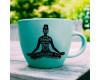 Yoga Svg, Namaste Svg, Meditation Svg, Women Empowerment, Girl Power, Motivational, Positive Quotes