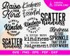 Kindness Svg Bundle, Kind Cut Files, Quote Svg, Shirt Svg Bundle, Svg, Dxf, Eps, Png