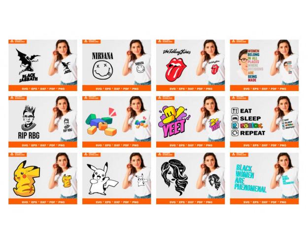 Free SVG 100+ Bundle, Free Cricut, Free Clipart