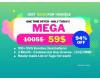 Mega Bundle Offer